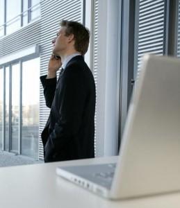 Handynutzung im Business - Etiketteregeln helfen weiter/ Foto © O2