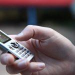 Knigge-Falle Handy – immer erreichbar zu sein kann auch stören! ©Christoph Droste/ PIXELIO