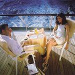 Auf gehobenen Kreuzfahrtschiffen herrscht meist noch ein Dresscode © Hapag-Lloyd Kreuzfahrten GmbH