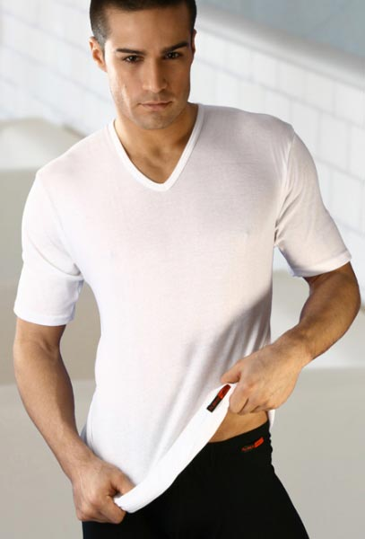 bf56156321c1 Verkaufsschlager bei ALBERT KREUZ  das Unterhemd