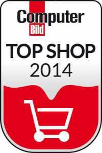 Computer Bild Top Shop 2014 - Albert Kreuz