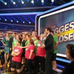 ALBERT KREUZ Unterwäsche für die Kandidaten von The Biggest Loser 2018
