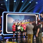 Finale von The Biggest Loser - Saki hat gewonnen