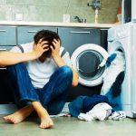 Schonwaschgang für Männerhände!