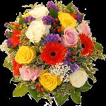 Valentinstag: Der ganz besondere Blumenstrauß
