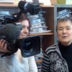 ALBERT KREUZ im TV-Porträt bei rbb AKTUELL