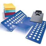 Von Unterhemd bis Oberhemd gut organisiert: Wäsche falten einfach gemacht!