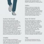 Infografik: Sommer Dresscode – darauf kommt's an Männer!