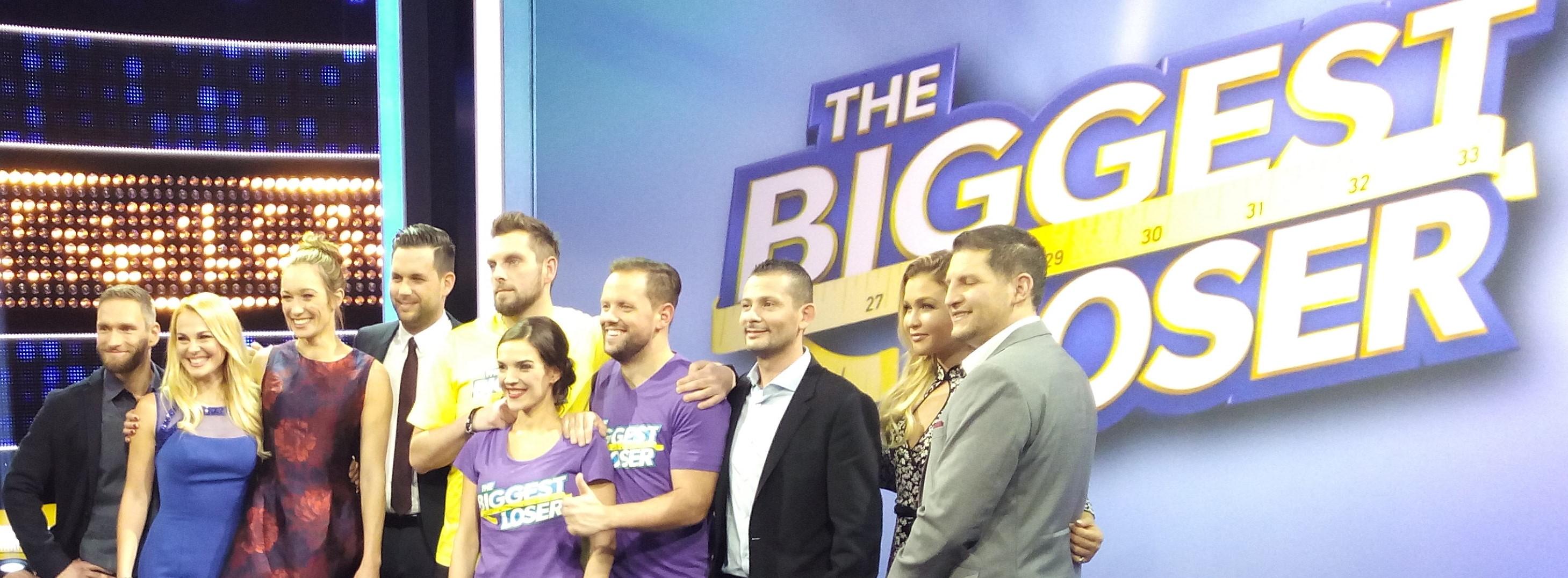 The Biggest Loser 2017 - Das Finale