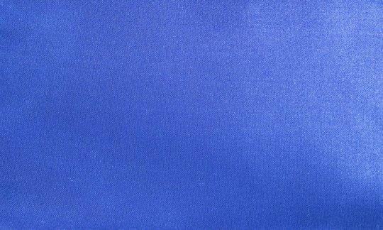 Krawattenschal Blau - Uni, Dessin 210035