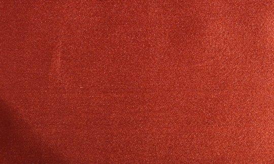 Seidenschal Terracotta - Uni, Dessin 210027