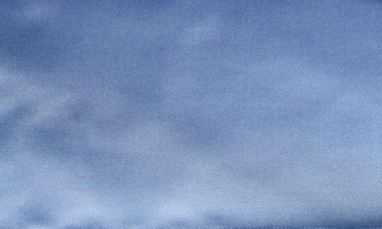 Krawattenschal helles Blau - Uni, Dessin 210032