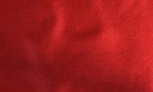 Krawatte Rot - Uni, Dessin 210045
