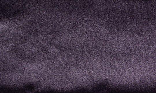 Krawattenschal Pflaume - Uni, Dessin 210078 Ascot-Schal