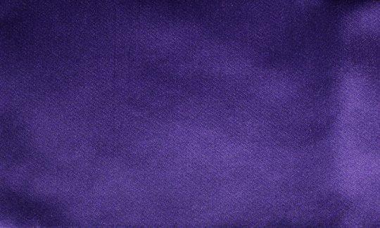 Einstecktuch Violett - Uni, Dessin 210077