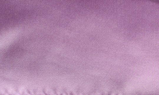 Krawatte Flieder - Uni, Dessin 210075