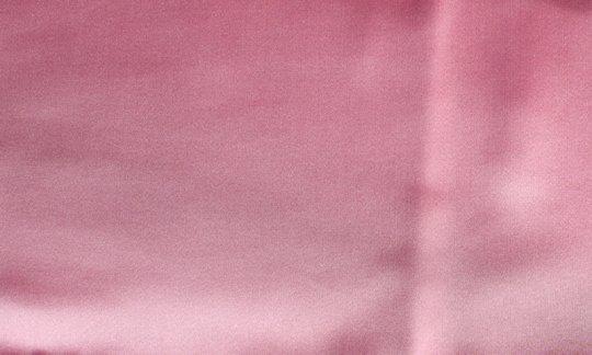 Krawattenschal Rosa - Uni, Dessin 210042