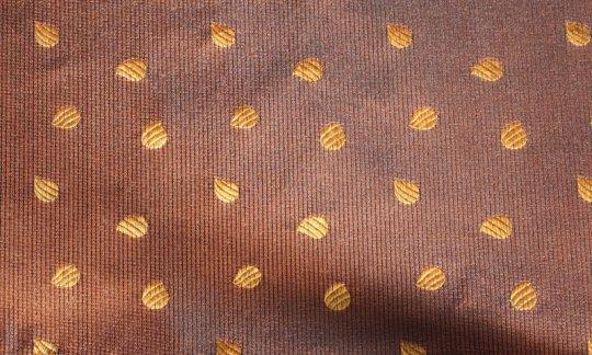 Krawatte Gelb, Gold - Motive, Dessin 200260