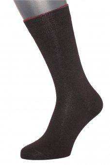 Wärmende Business-Socken Baumwolle-Kaschmir