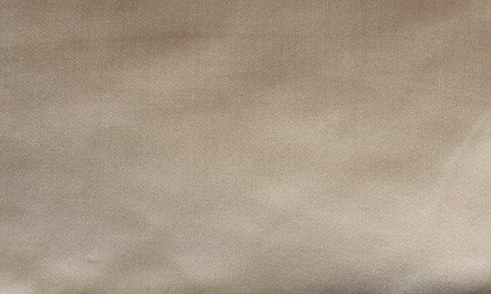 Krawatte Weiß, Creme - Uni, Dessin 210015