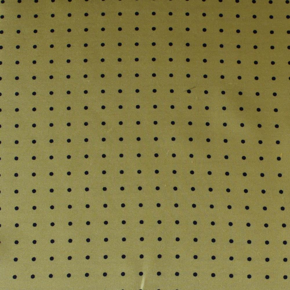 schleife fliege gelb mit schwarzen punkten dessin 200286 albert kreuz. Black Bedroom Furniture Sets. Home Design Ideas